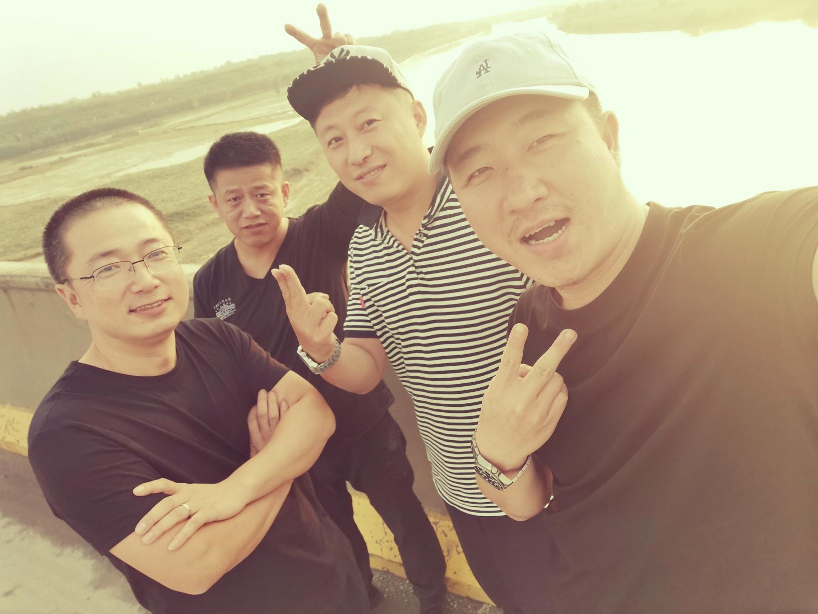 北京—西藏 第1站西安
